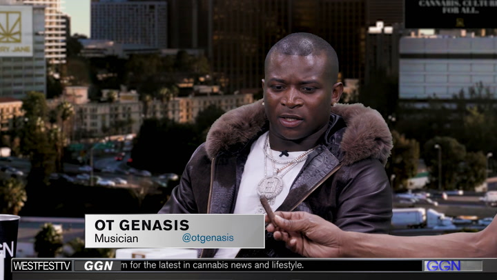 OT Genasis Gets Real on His Rock Star Dreams With Uncle Snoop