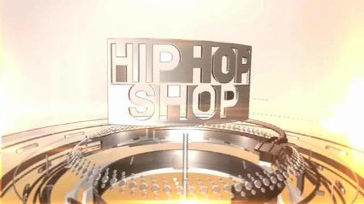 Shows: Hip Hop Shop: Swizz's Custom Beats - Hip Hop Shop