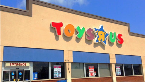 Toys 'R' Us Gift  Cards to Expire
