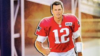 Tom Brady's Custom Boston-Area Mansion Hits the Market for $39.5M