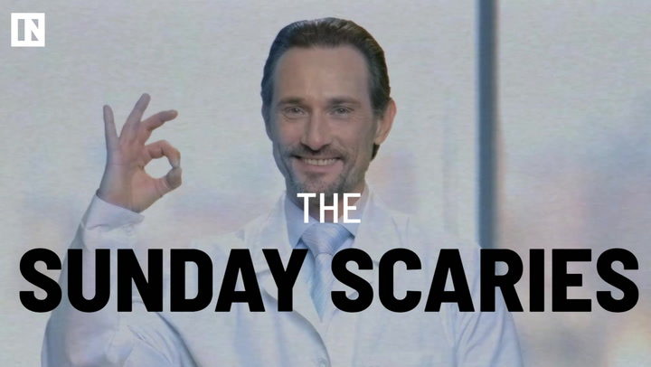 "The Psychology of ""Sunday Scaries"" & Television"