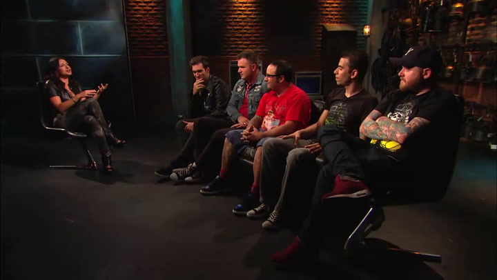 Shows: Top 20: NFG on the Pop Punk Revival