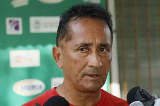 Jorge Pineda: