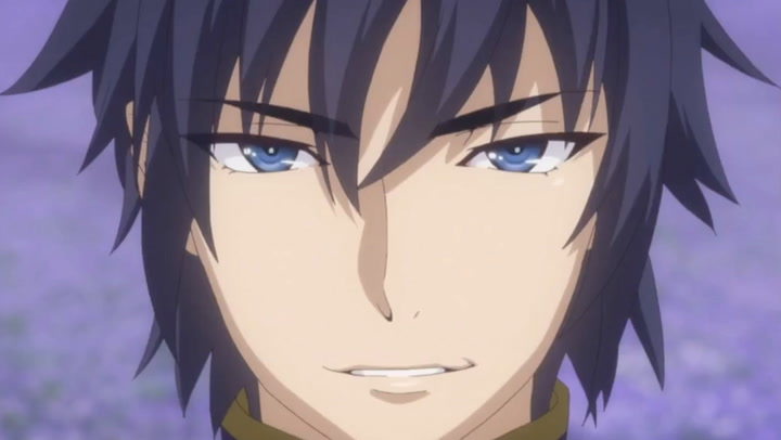 'High School Dxd' Profile: Cao Cao