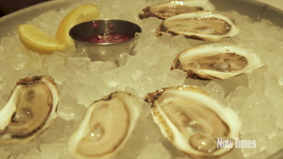 Learn the Art of Oysters With Master Shucker Lisa Chadwick