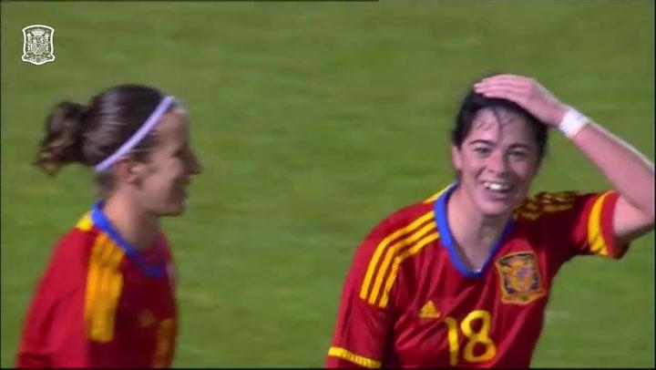 Marta Torrejón y Silvia Meseguer dicen adiós a la Selección
