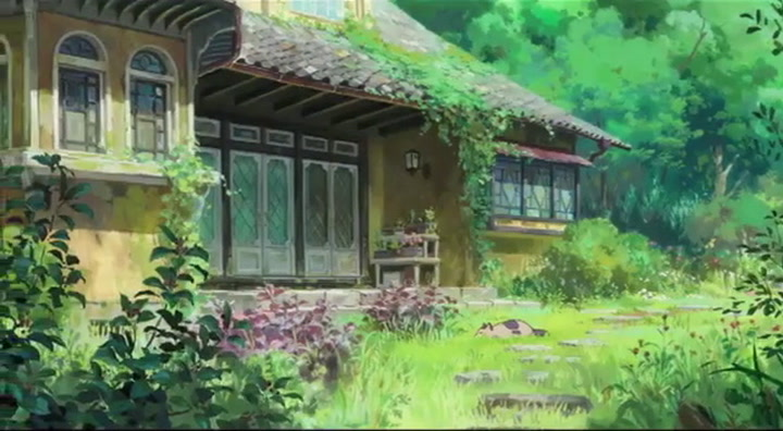 Trailer (UK dub)