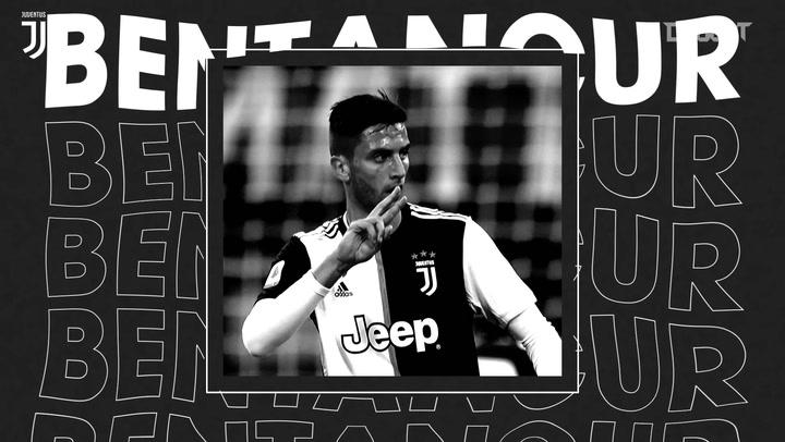 Los mejores momentos de Rodrigo Bentancur en la temporada 2019/20