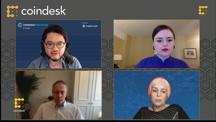 Soft Money: A Cryptocurrency World With Garrick Hileman, Ann Brody and Thessy Mehrain