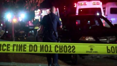 Cuatro muertos en tiroteo en una casa en California