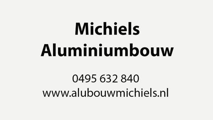 Aluminiumbouw Michiels