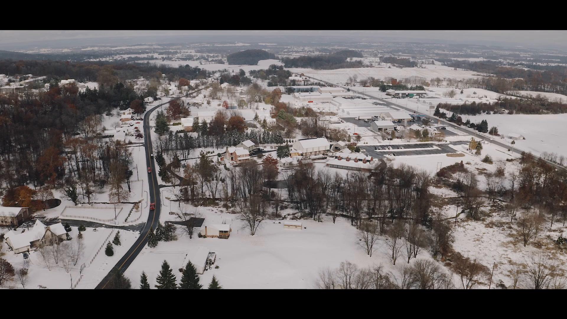 Ben + Sarah | Elizabethtown, Pennsylvania | Historic Acres of Hershey