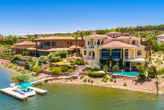 Lake Las Vegas Henderson Home – Video