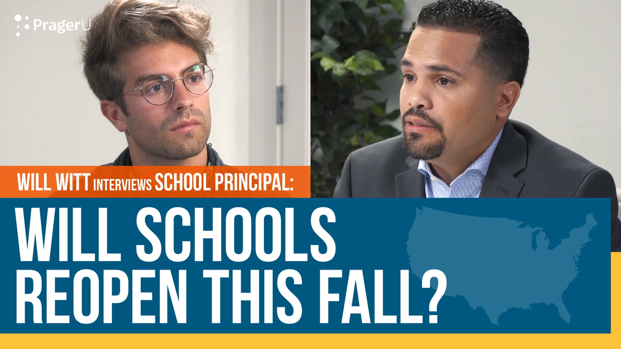 Will Schools Reopen This Fall?