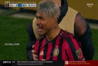Josef Martínez se gasta un golazo ante Motagua y Atlanta United acaricia los cuartos