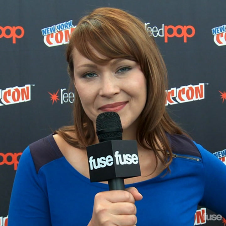 """The """"Archer"""" Cast Answers Important Questions Posed By Songs at New York Comic Con 2013"""