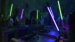 10 best things to do at Star Wars: Galaxy's Edge