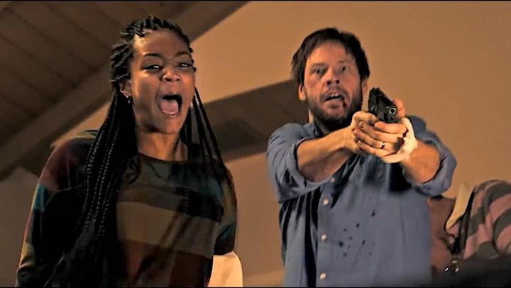 'The Oath' Teaser Trailer (2018)