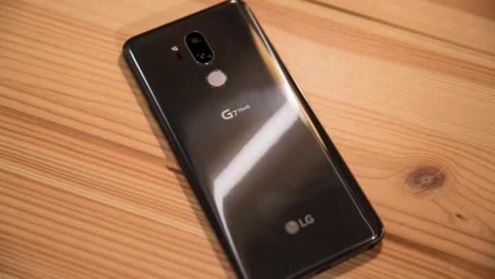 LG G7 ThinQ: 5 Cool hidden features   Greenbot
