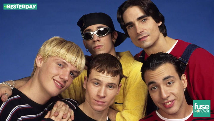 Celebrating Backstreet Boys' Debut Album Turning 20: Besterday Podcast