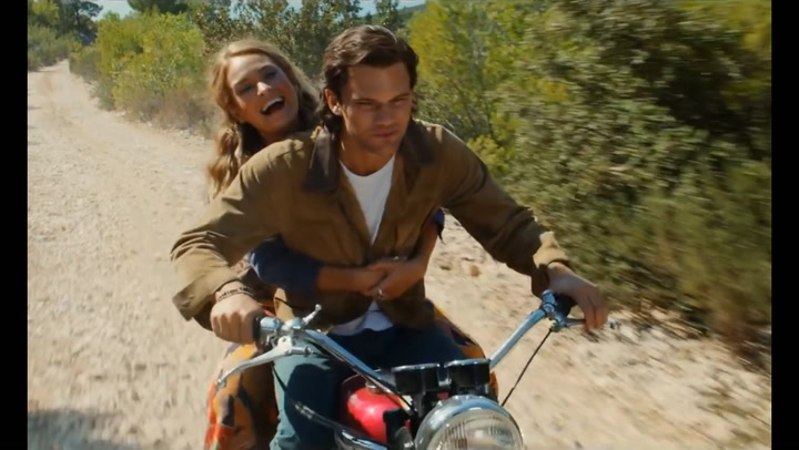 'Mamma Mia! Here We Go Again' Trailer (2018)