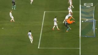 Napoli 1-1 Inter de Milán (Serie A de Italia)