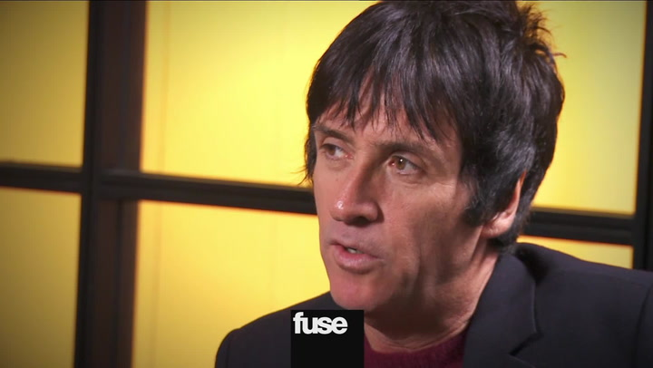 Johnny Marr On The Smiths: Remastered