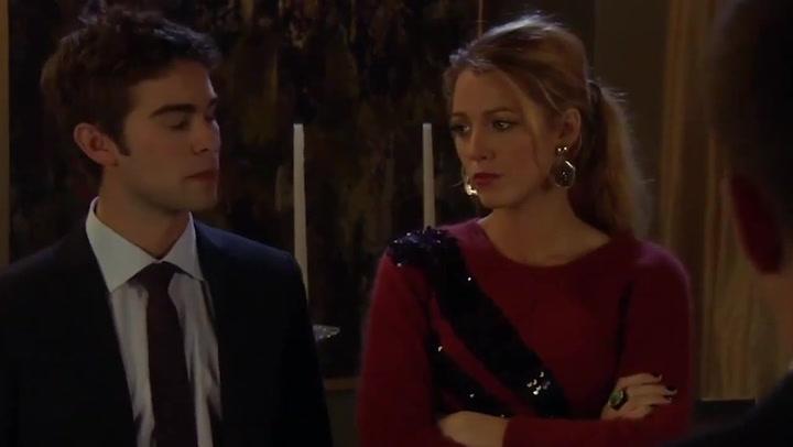 Nate ja Serena aloittaa dating