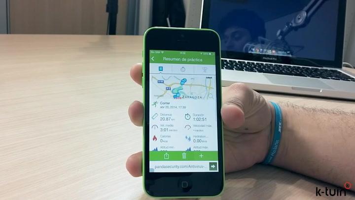 Estas son algunas de las mejores apps para correr