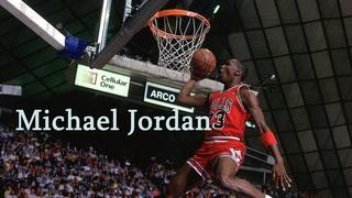 Majesteleri Michael Jordan