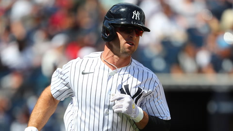 Brett Gardner deal shows he wanted to stay a Yankee for life