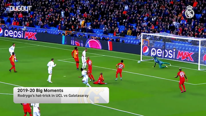 Real Madrid's top moments of 2019-20