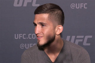 UFC 197 preview: Sergio Pettis vs. Chris Kelades
