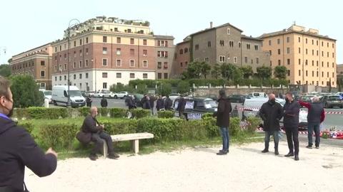 Cientos de cuerpos a la espera de ser incinerados en Roma por lentitud burocrática