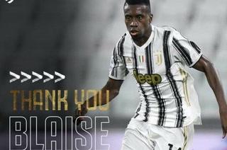 La Juventus anuncia la salida de Blaise Matuidi que ahora jugará en la MLS