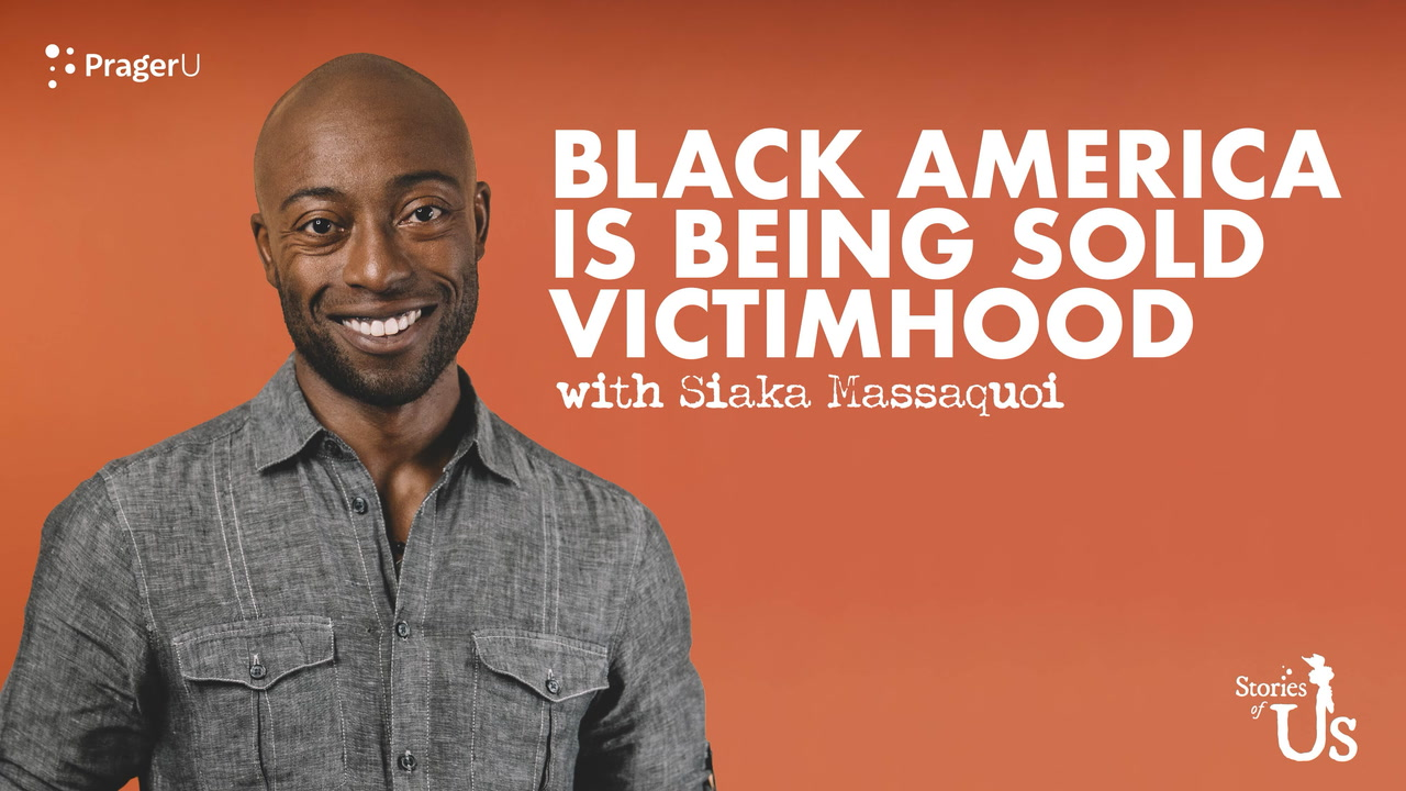 Stories of Us: Siaka Massaquoi