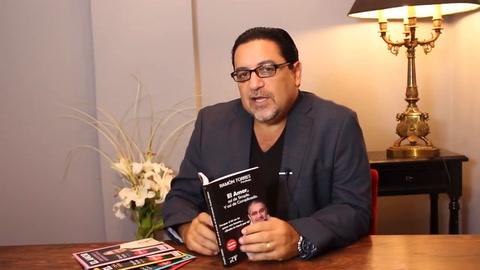 El psicólogo del amor, Ramón Torres, se presentará en Paraná