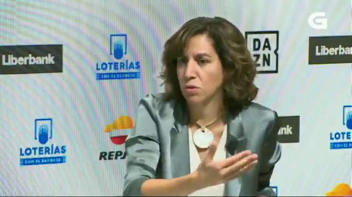 """Lozano: """"Lo más seguro y razonable es acabar la Liga sin público"""""""