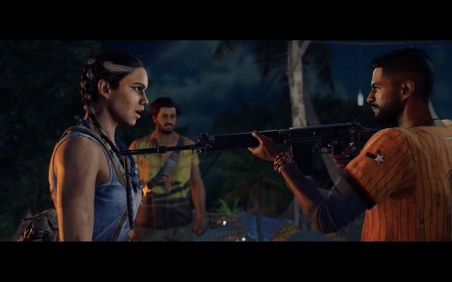 IGN -  Far Cry 6 ilk bakış