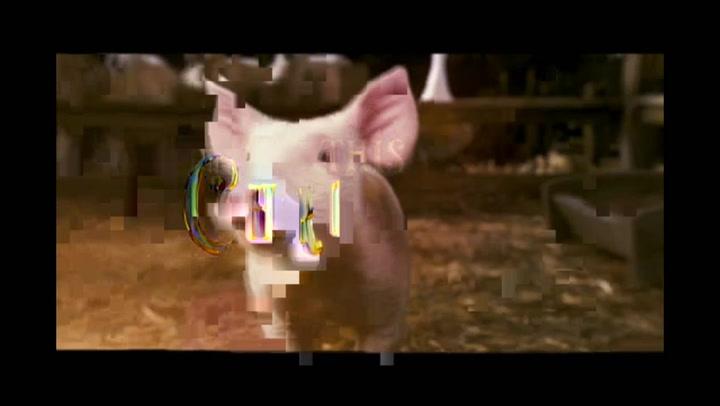 Charlottes Web - Trailer