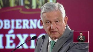 México: incidente fronterizo denunciado por Trump es