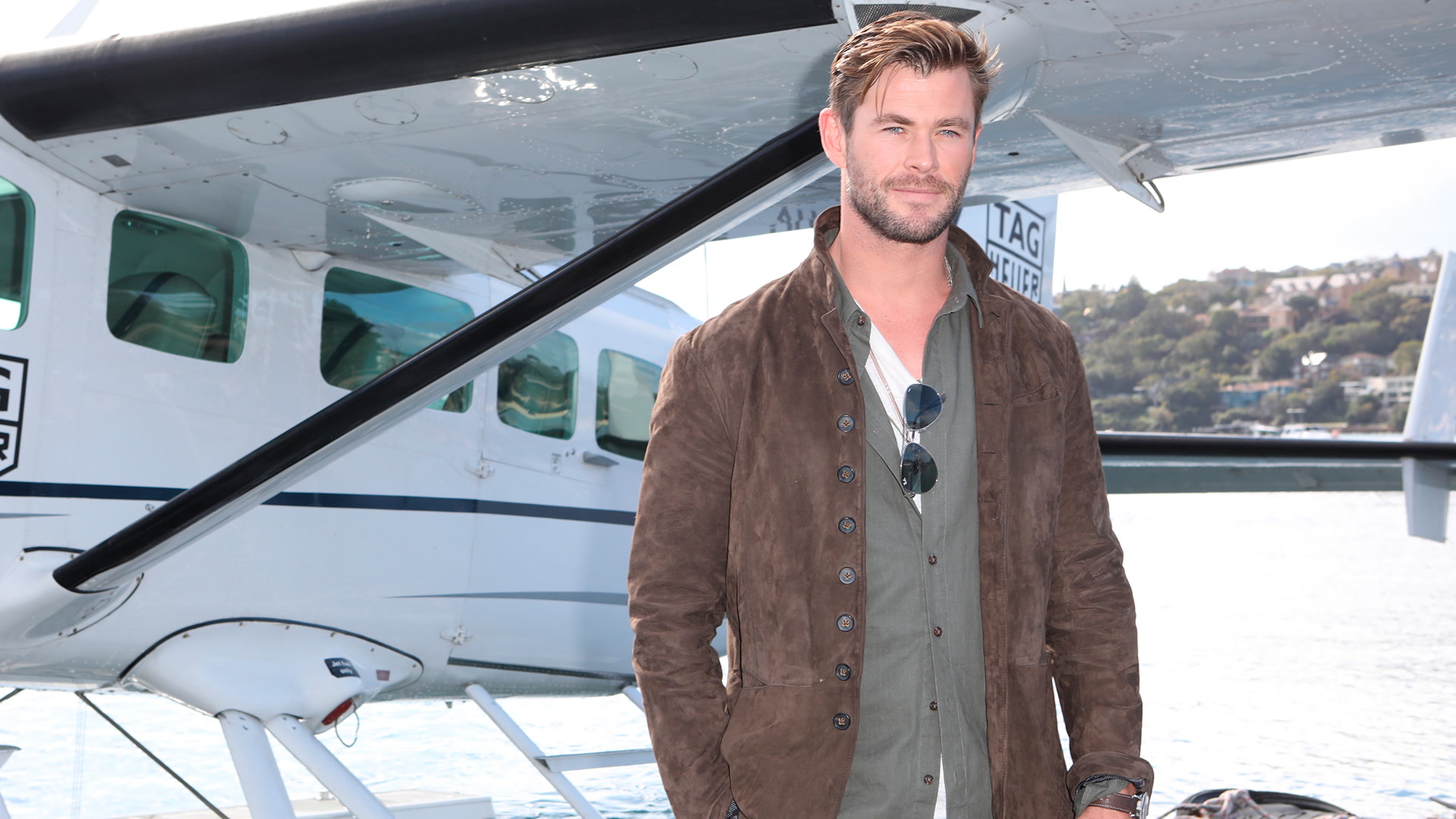 "Chris Hemsworth, la fulgurante carrera del ""más sexy"" de Hollywood"