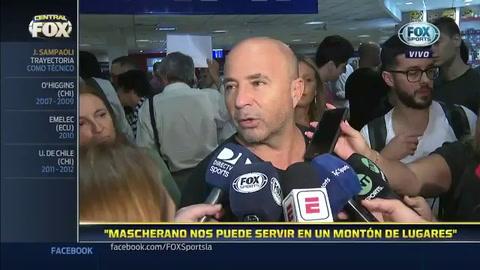 Sampaoli afirmó que si Tevez se destaca será analizado para el Mundial