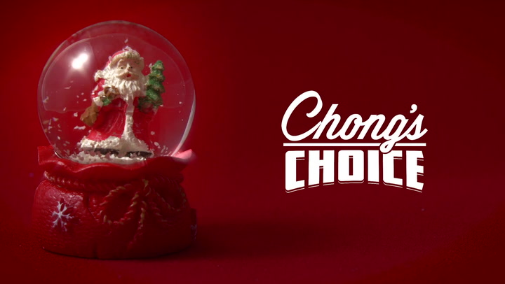 Dank City | Tommy Chong's 12 Days of Christmas | Chong's Choice