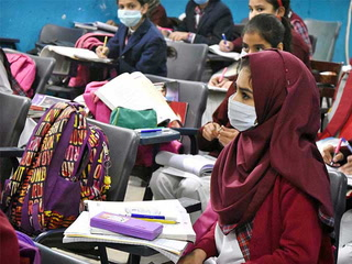ملک بھر میں تعلیمی سرگرمیاں مکمل طور پر بحال