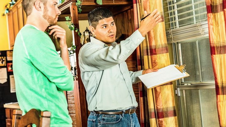 Buyers, Don't Do These 4 Things During the Home Inspection