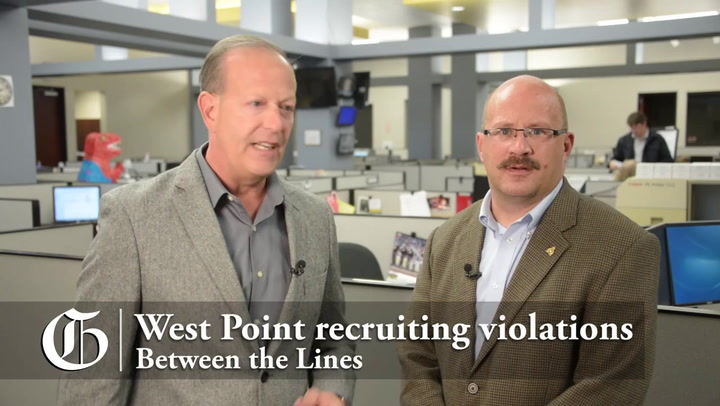 Between The Lines: West Point Football Investigation