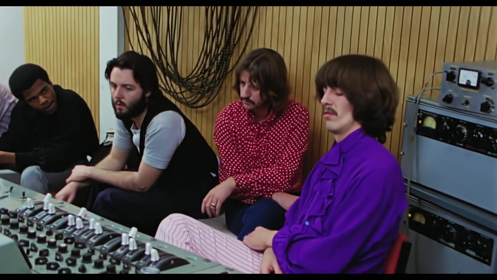 Get Back: Disney debuts trailer for upcoming Beatles documentary