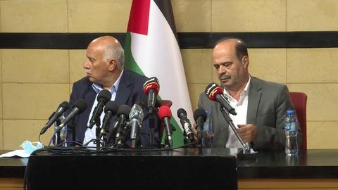 Hamás y Fatah prometen
