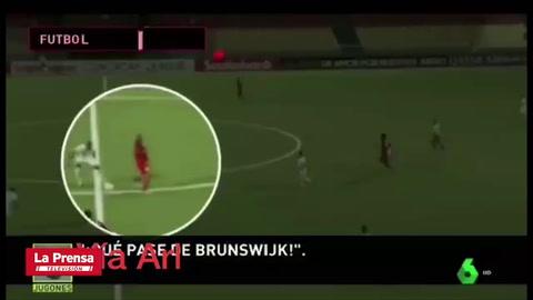 El Chiringuito se pronuncia tras lo que vivió Olimpia en Surinam por la Liga Concacaf